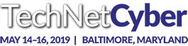 TechNet Cyber 2019 Logo