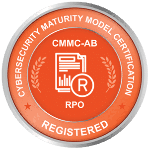 CMMC RPO Badge