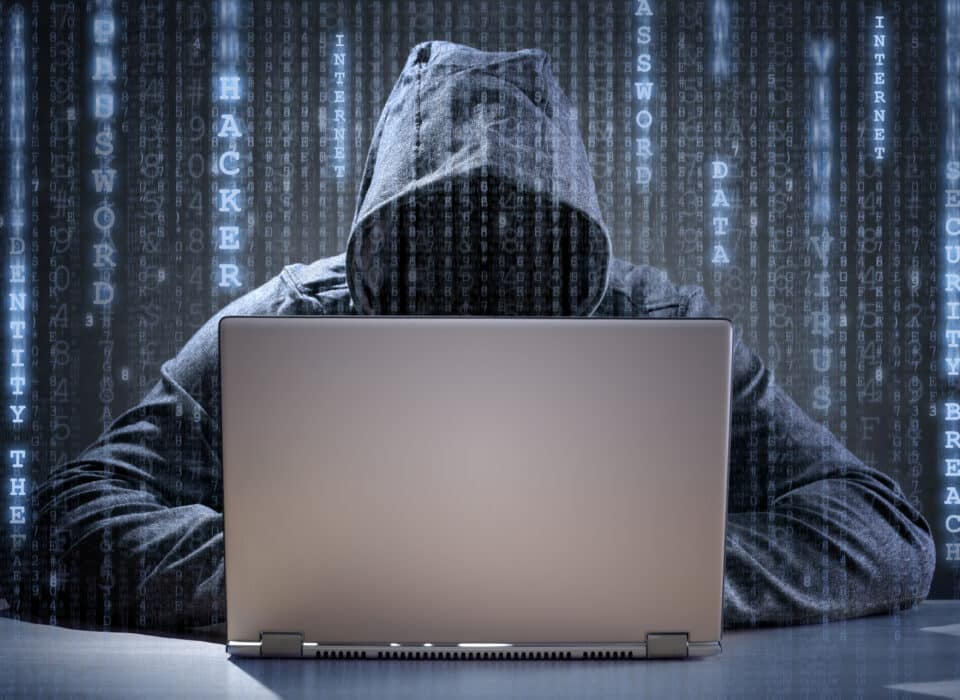 ransomware and CMMC